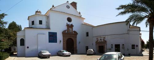 Convento de San Francisco en Palma del Río (Córdoba)