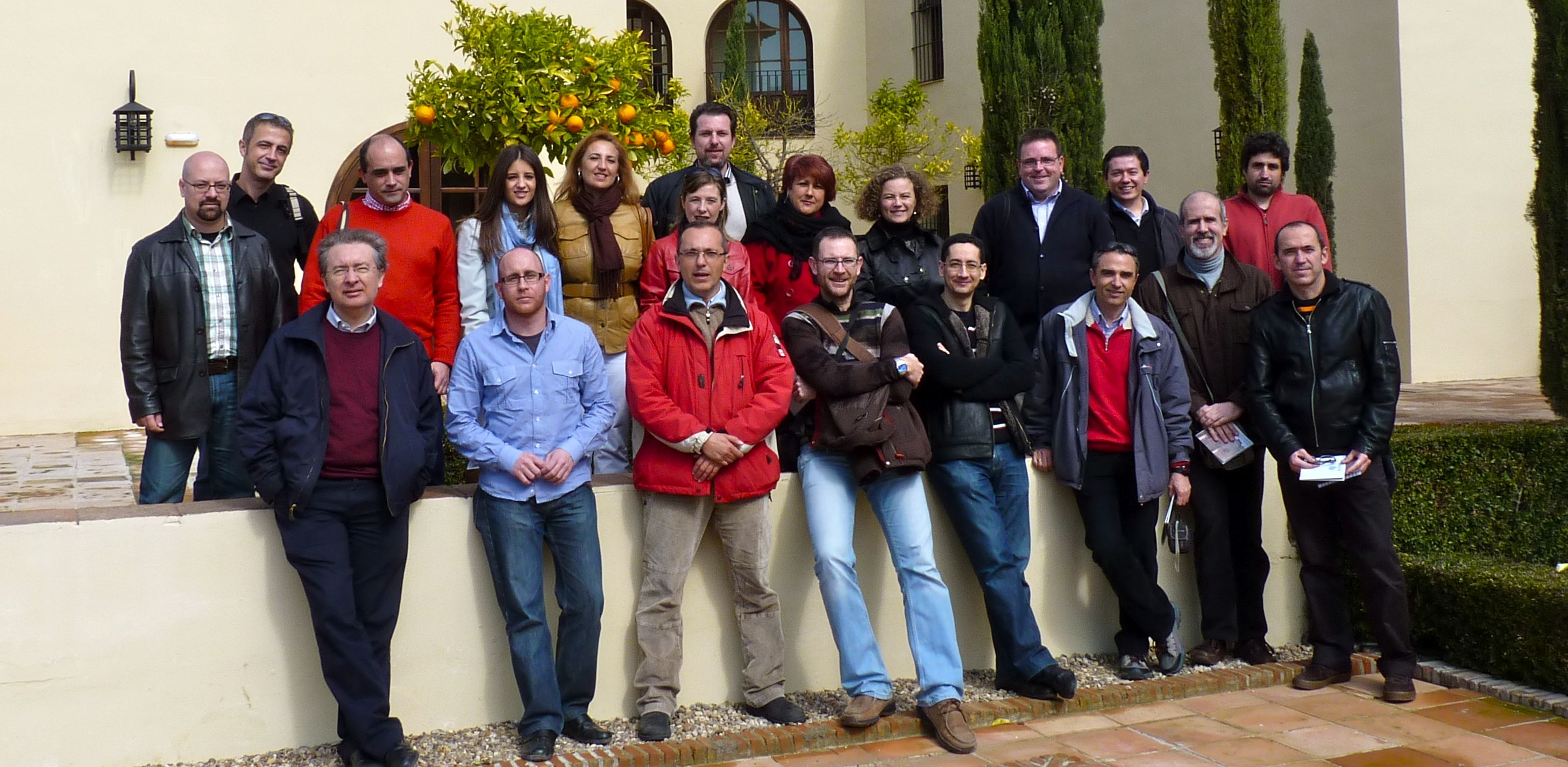 EABE10 en Palma del Río
