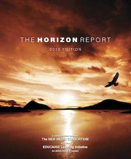 Informe Horizonte 2010 - portada