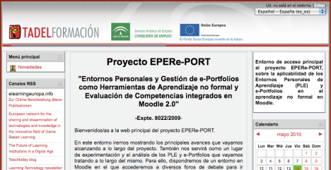 EPERe-PORT