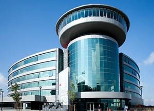 Edificio Fórum de Negocios