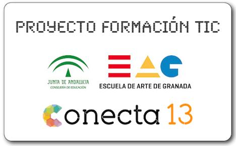 Proyecto Formación TIC EAG