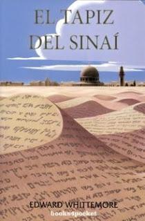 Portada de El Tapiz del Sinaí